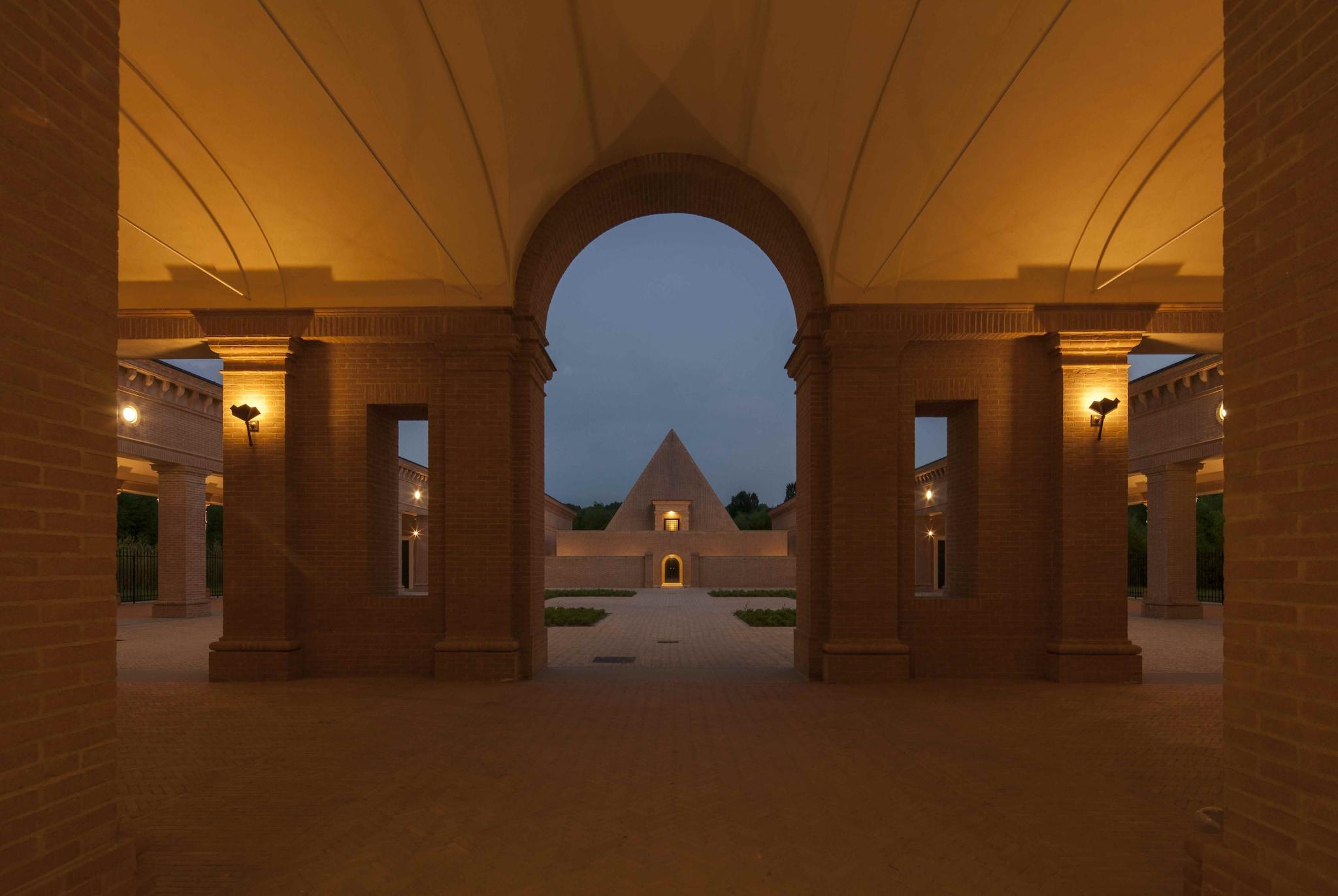 Labirinto della Masone (Mauro Davoli)