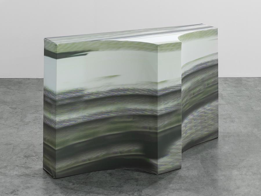 Sara Enrico, RGB (Skin), 2018 (ph Sebastiano Pellion di Persano)