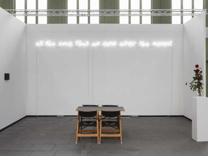 Art Berlin sceglie i giovani artisti