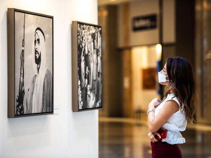 Art Dubai, le tendenze nella prima fiera live