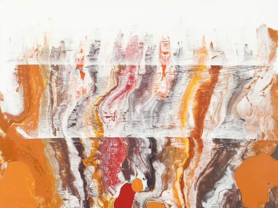 José Yaque «Filipsita I» 2019. Per gentile concessione dell'artitsta e della galleria Continua di San Gimignano