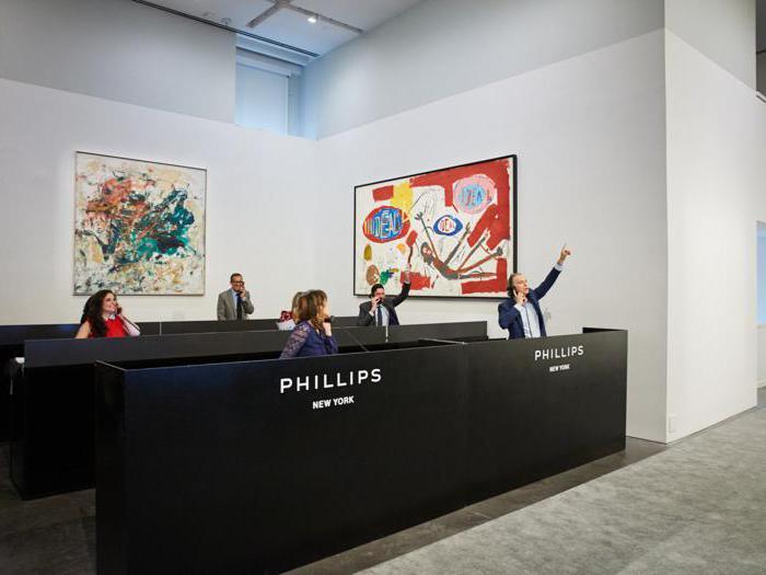 Emergenti ed artiste sugli scudi nelle aste da Phillips e Sotheby's