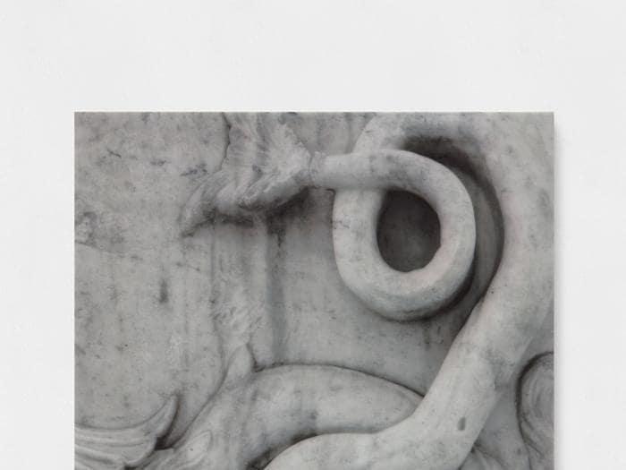 Fotografie di marmo by Sighicelli