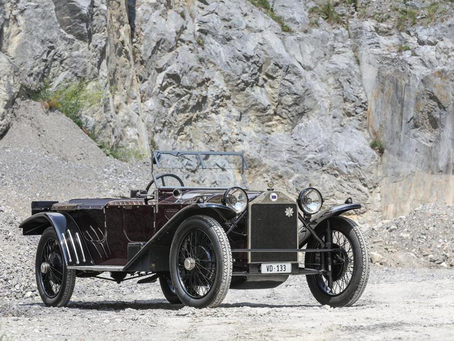 1924_Lancia_Lambda_Series_III_Torpedo.copyright and courtesy of Gooding & Company. Photos by Mathieu Heurtault