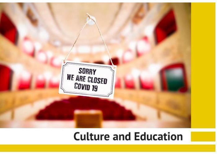 Il lavoro culturale