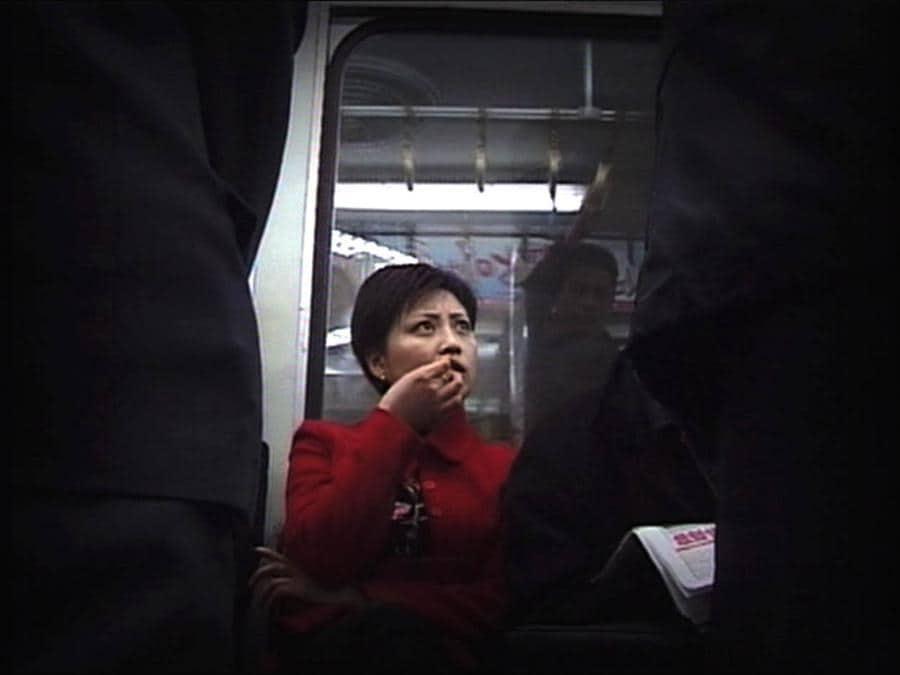 Cui Xiuwen «Underground» 2002