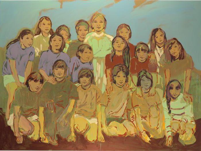 L'arte del 900 e contemporanea da Phillips riparte con slancio