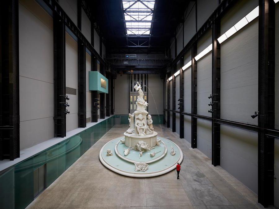 Kara Walker, Fons Americanus, Hyundai Commission Tate Modern, © Ben Fisher, Courtesy Tate
