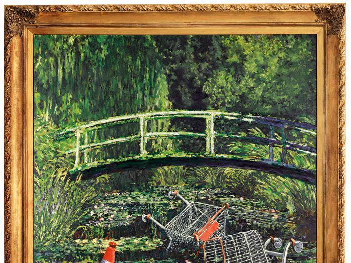 L'arte moderna e contemporanea va in asta a Londra e Parigi