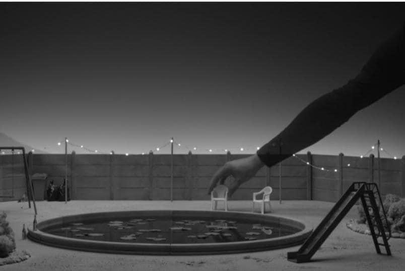Hans Op de Beeck, Staging Silence (3), 2019, video, 44'. Edizione di 10+2. Galleria Krinzinger. 40.000 Euro