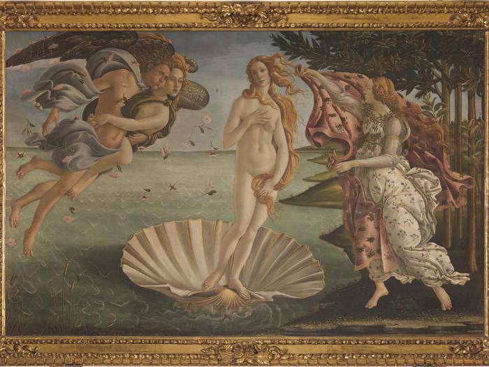 Le opere di Botticelli che non lasceranno gli Uffizi