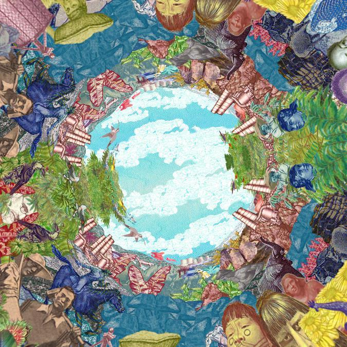 """Marzia Migliora, """"Lo spettro di Malthus"""", 2020, frame video, video in realtà virtuale, suono ASMR, colore, animazione, 4'30''. Courtesy l'artista; Museo MA*GA. Progetto vincitore della 6a edizione dell'Italian Council (2019), entrato a far parte della collezione del Museo MA*GA."""