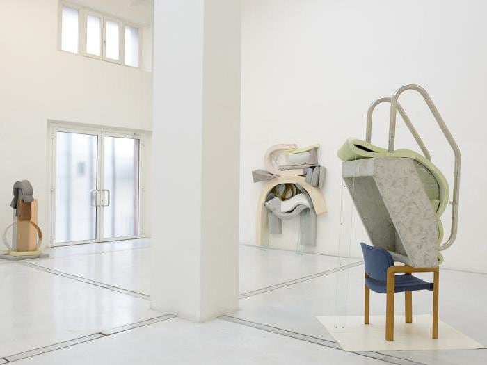Le opere che vedremo ad ArtVerona 2019