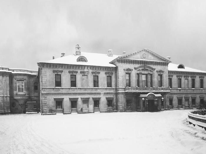 Le stanze di Sergej Ščukin