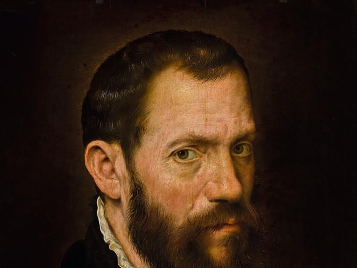 Gli old master di Sotheby's