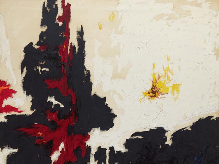 Successo delle artiste da Sotheby's