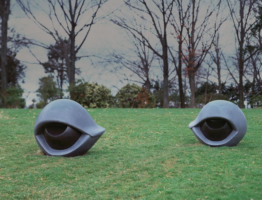 10380 Lot 13 - Louise Bourgeois, Eye Benches I