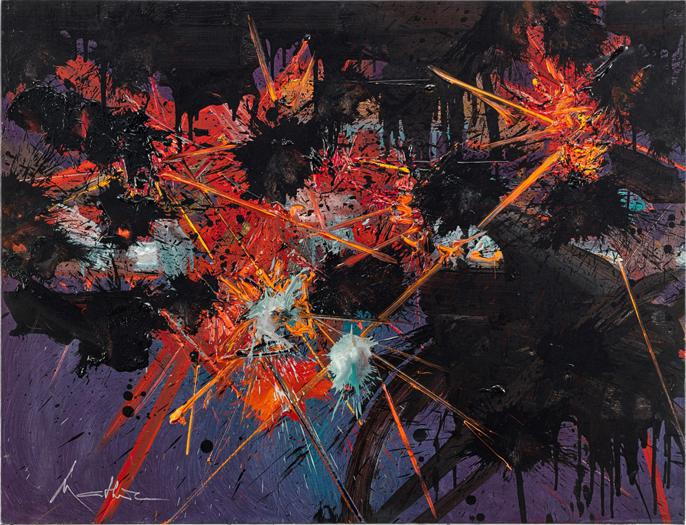 Successo per le opere di Sotheby's Milan