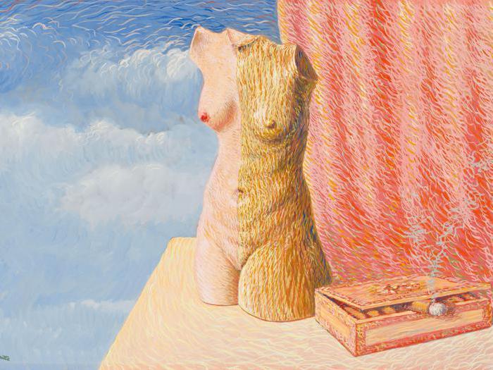 Surrealismo a gran richiesta da Chrstie's
