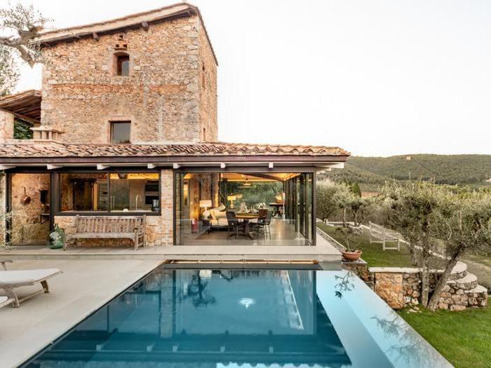 Airbnb Luxe, le più belle case di lusso nel mondo