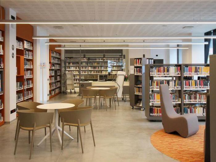 Biblioteche, ecco le più innovative del mondo