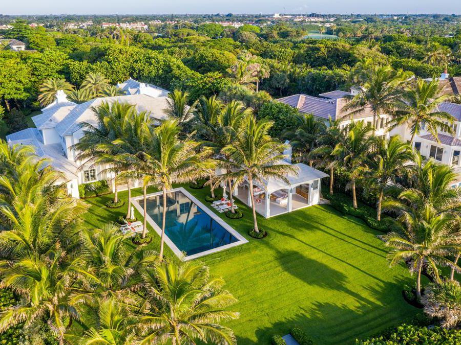 Palm Beach County ($128,000,000)