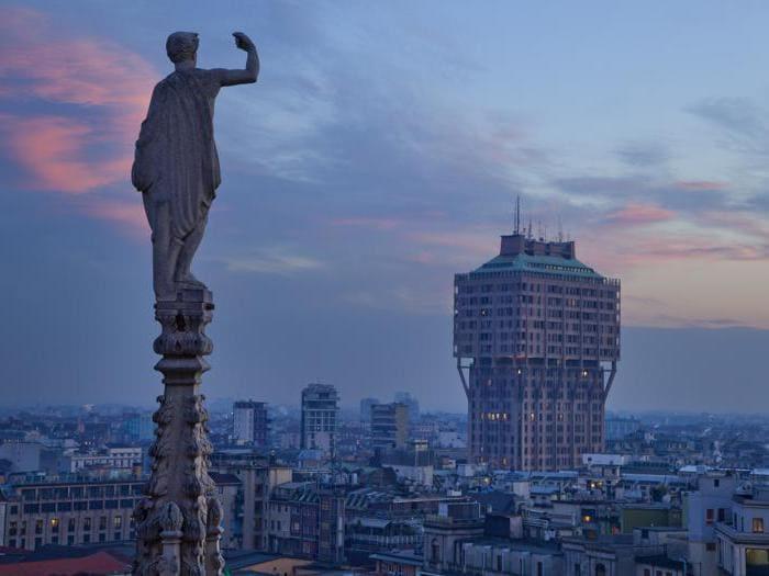 Chi compra i grattacieli nel mondo