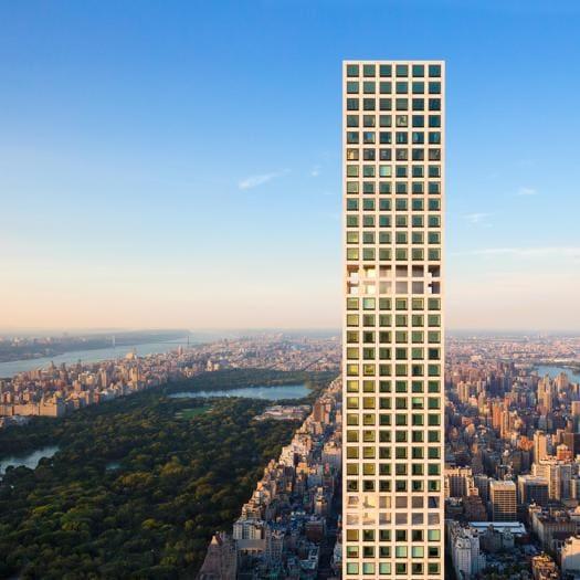 Come cambiano i grattacieli nel mondo