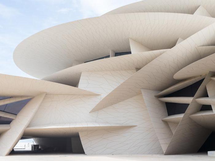 Dieci nuove icone d'architettura che valgono un viaggio