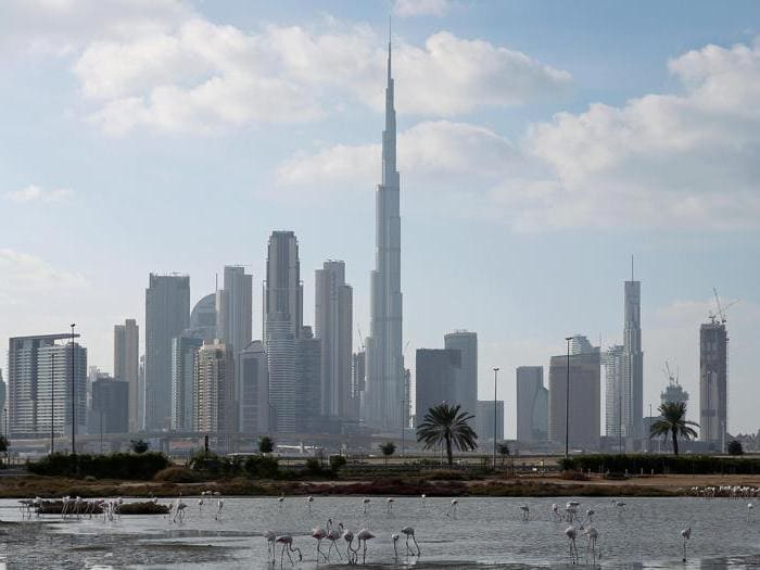 Dubai, in vendita un pezzo della torre più alta del mondo