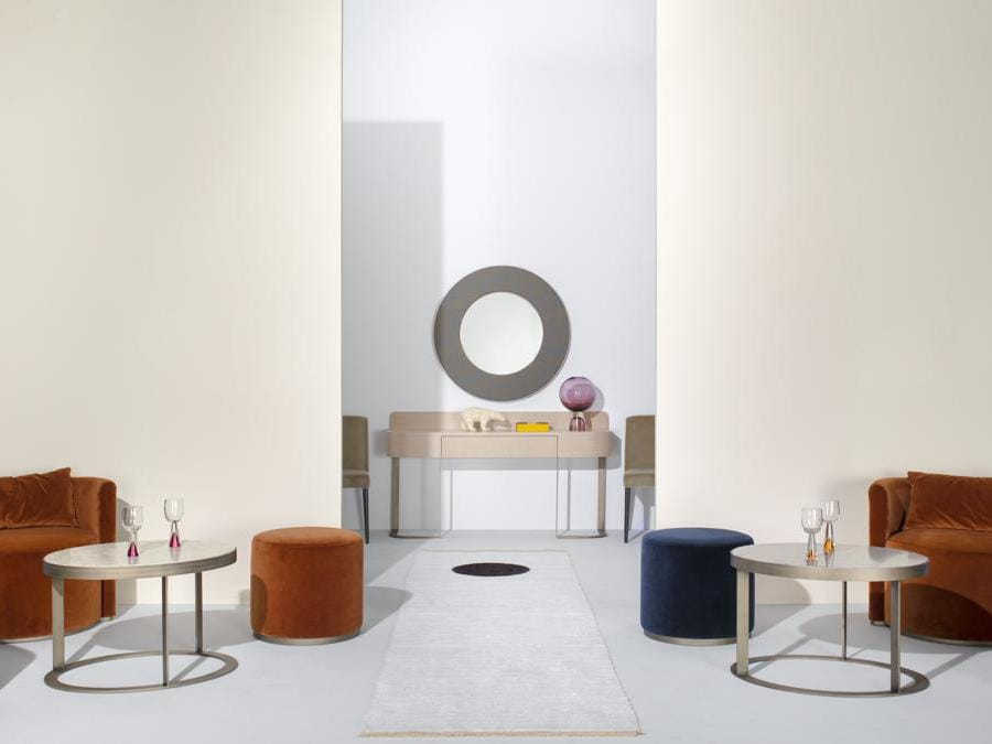 Uno Contract, la nuova collezione Uno Essential, design Studio Ciarmoli Queda (Foto: V. Sommariva).