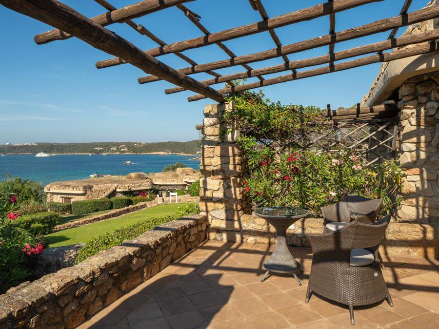 Hotel Pitrizza, guestroom seaview