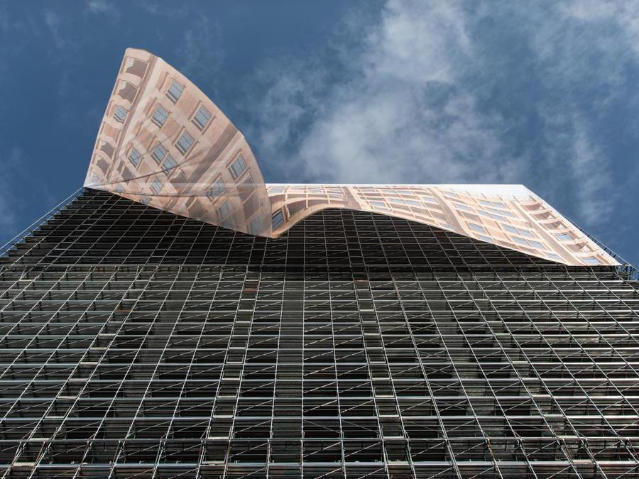 Torre Velasca (Foto di: Giacomo Albo)