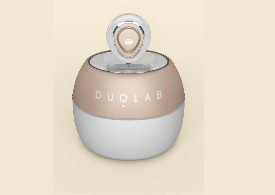 Rowenta, Duolab, per creare il cosmetico su misura