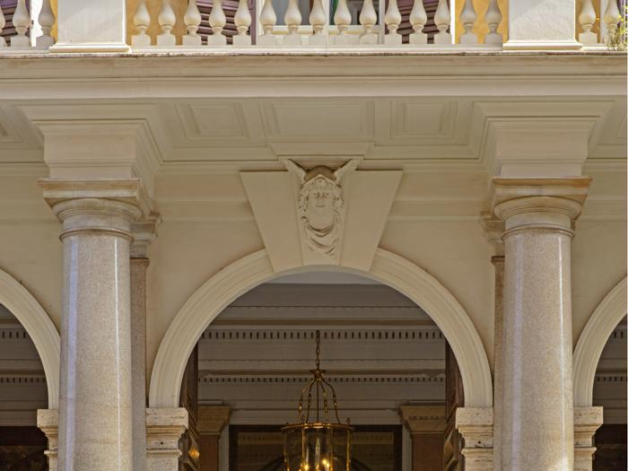 Marriott in Italia