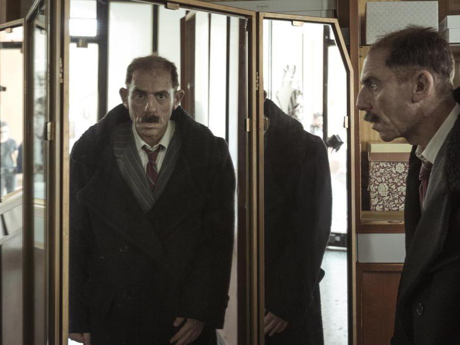 Elio Germano. (Foto Chico De Luigi)