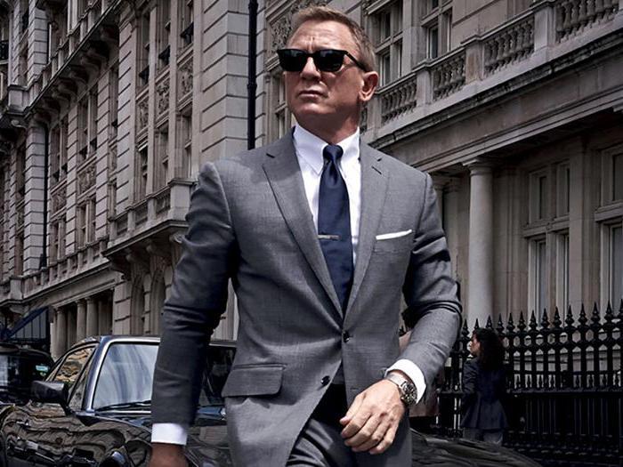 Bond a Matera e gli altri film del week-end