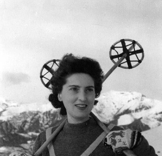 Carla Maria Maggi, l'artista ritrovata