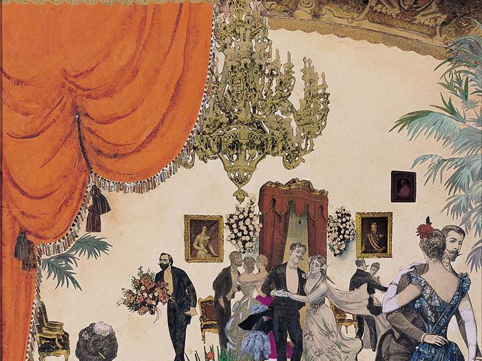 Edina Altara e Vittorio Accornero in mostra a Nuoro