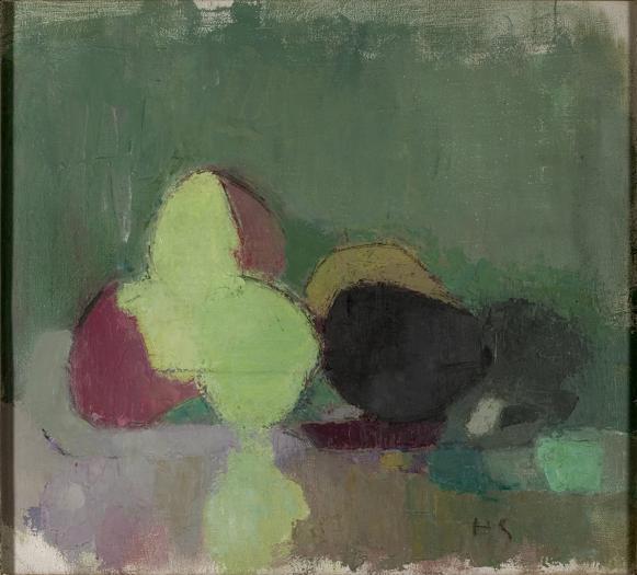 Helene Schjerfbeck alla Royal Academy