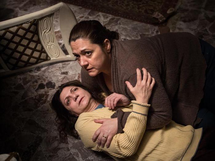 Il film di Emma Dante in concorso a Venezia