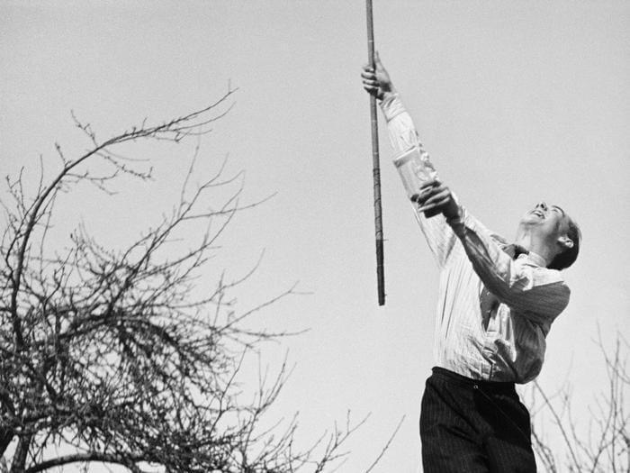 Jacques Henri Lartigue, fotografo della vita felice