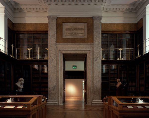 L'arte dell'esilio è al British Museum<br/>