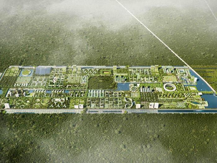 La smart city green di Stefano Boeri