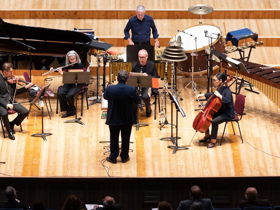 La Società del Quartetto di Milano