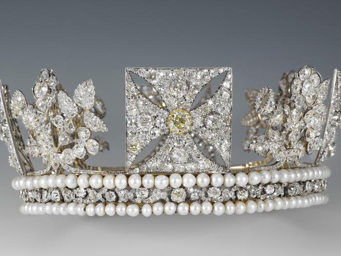 Le collezioni di re Giorgio IV alla Queen's Gallery