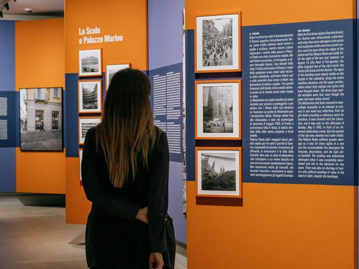 """""""Ma noi ricostruiremo 1943 – 2020"""""""