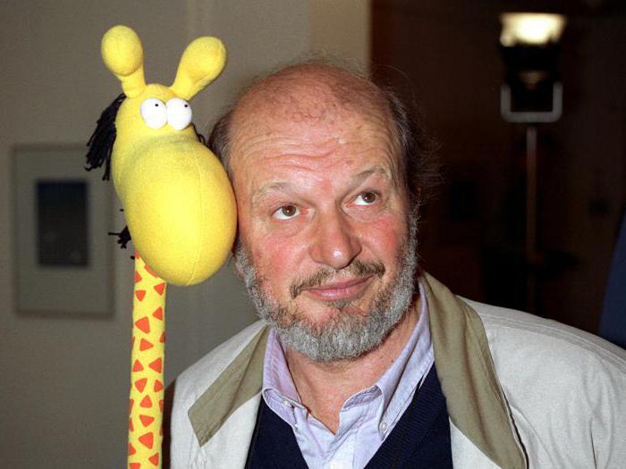 Mordillo, addio al fumettista delle giraffe dal collo lungo