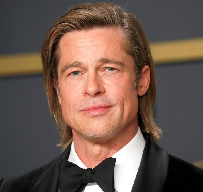 Miglior attore non protagonista Brad Pitt     per   C'era una volta a Hollywood REUTERS/Lucas Jackson