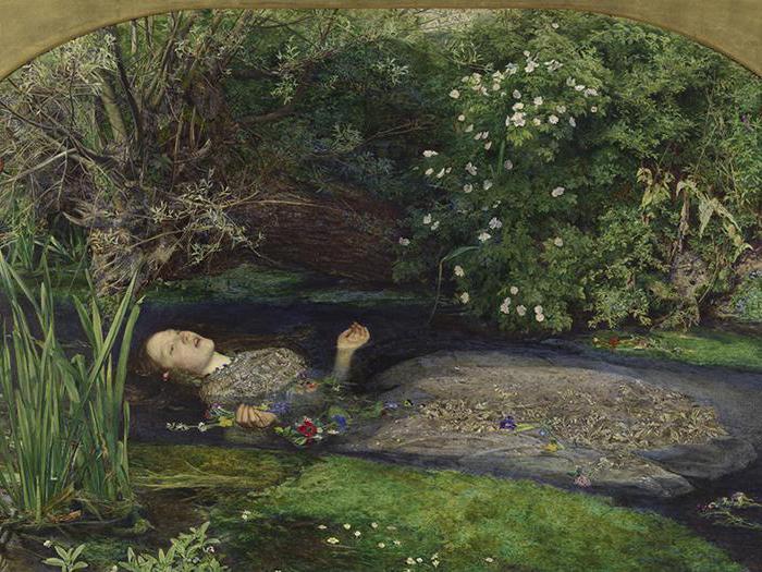 Poesia, mito, natura e bellezza: i Preraffaelliti a Milano